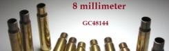 8 Millimeter