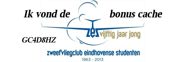 Zweefvliegclub Eindhovense Studenten Serie